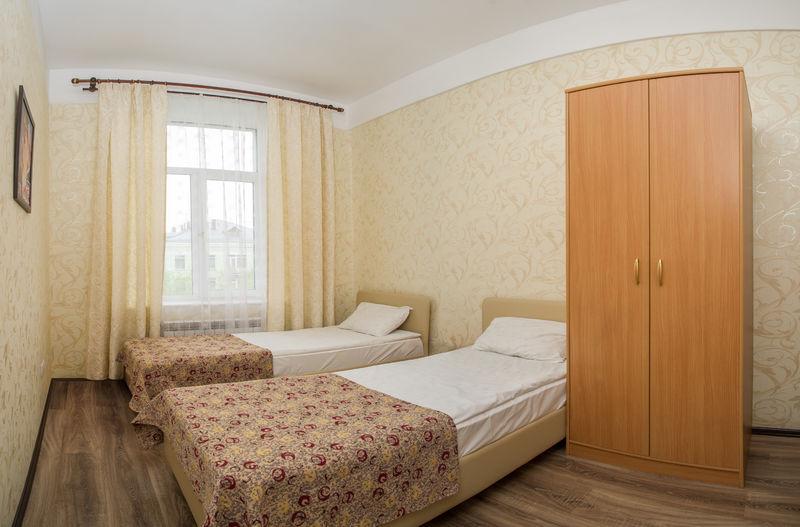 Отель Первомайская, категория 2-местный эконом +