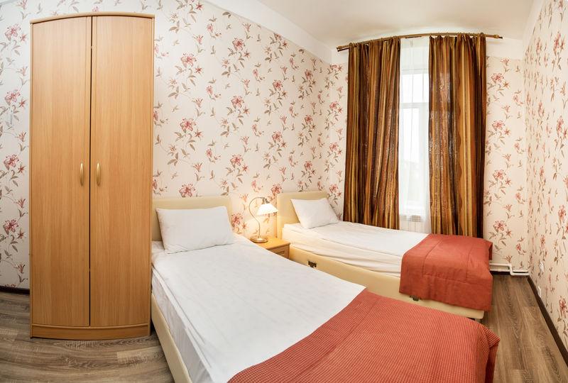 Отель Первомайская, категория семейный Стандарт