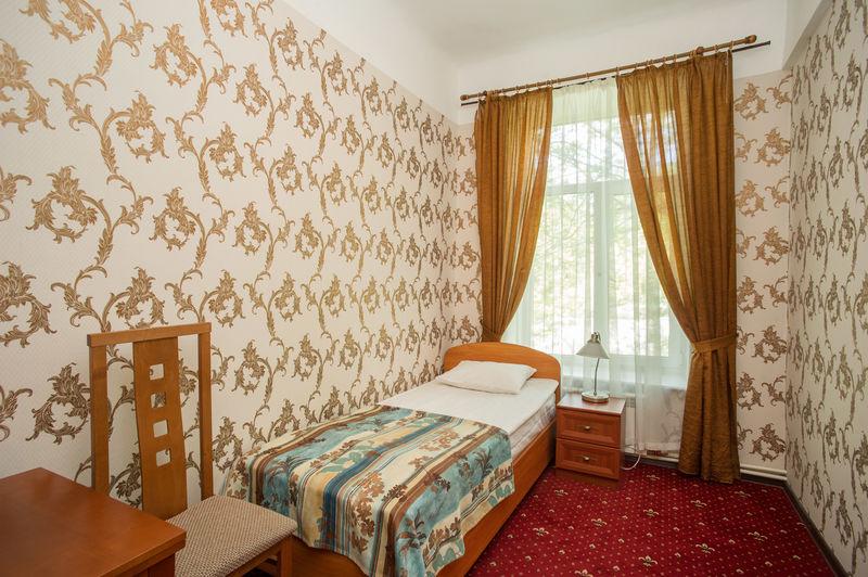 Отель Первомайская, категория 1-местный Стандарт