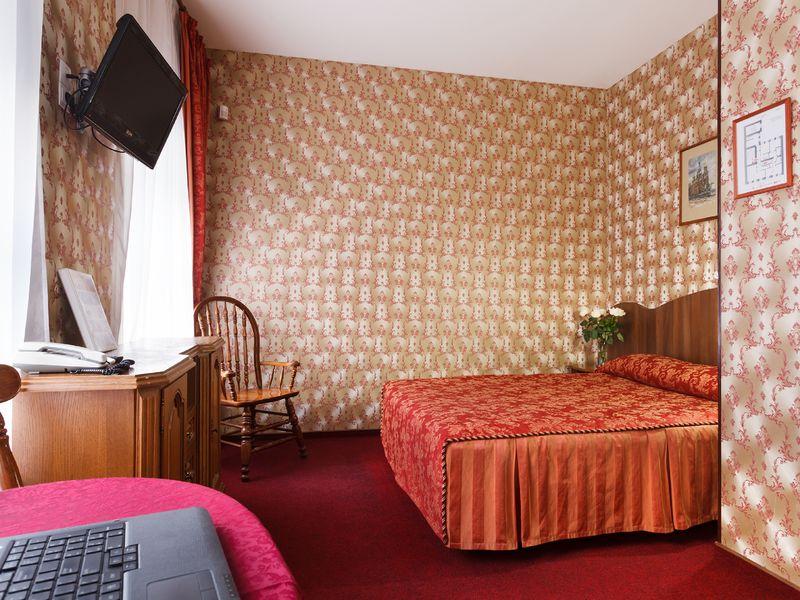 Отель Евразия, категория комфорт