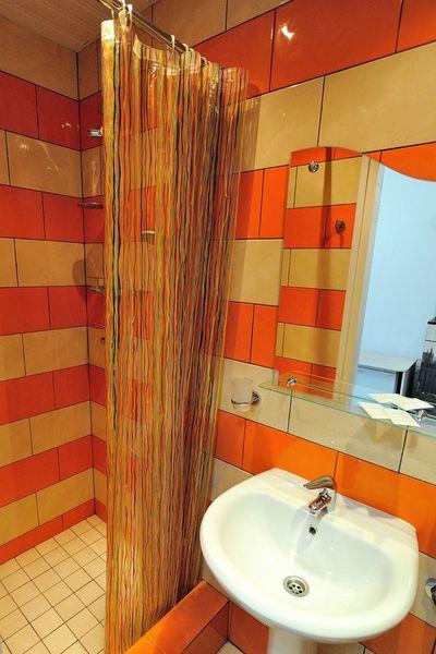 Отель Аннушка, категория стандартный 2-местный dbl