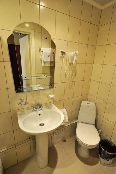 Отель Аннушка, фото 1