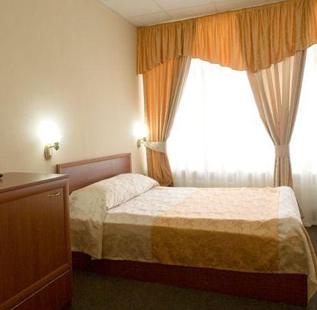 Отель Альянс отель Видное, категория полулюкс 2-местный