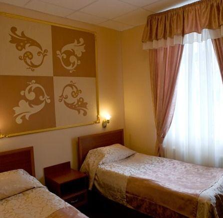 Отель Альянс отель Видное, категория стандарт (twin)