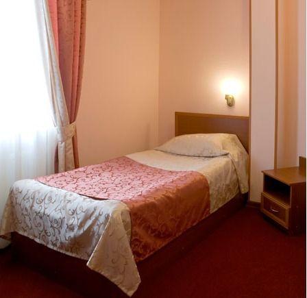 Отель Альянс отель Видное, категория стандарт одноместный