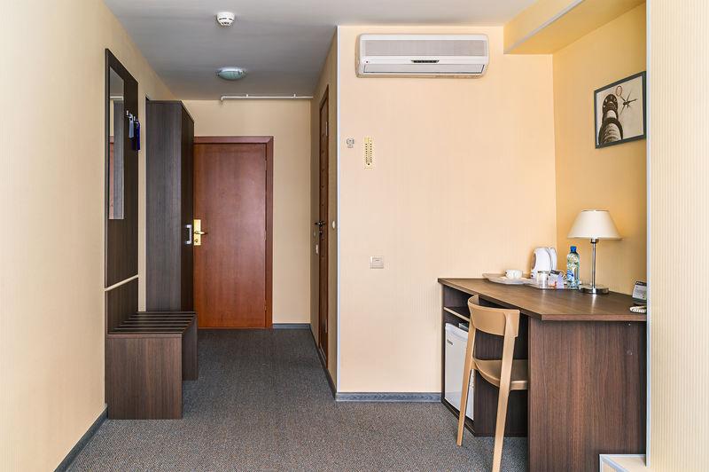 Отель Звездная, категория комфорт 1-местный