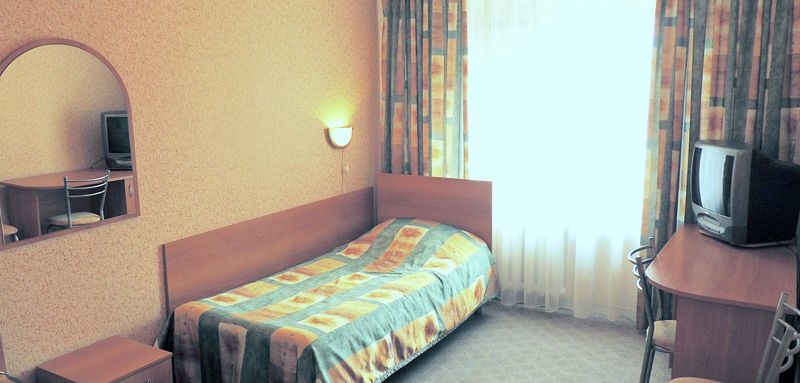 Отель Москва, категория эконом 2-местный