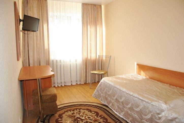 Отель Кавказ, категория стандарт single