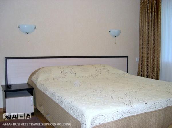 Отель Кавказ, категория люкс № 313, 315