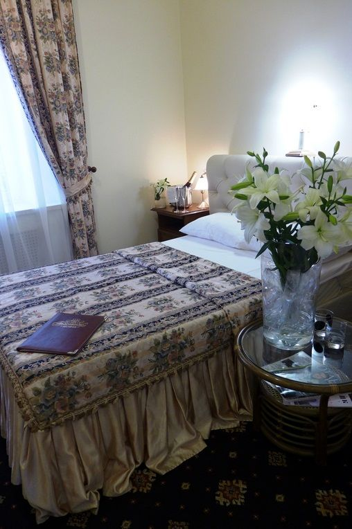 Отель Престиж, категория стандарт одноместный