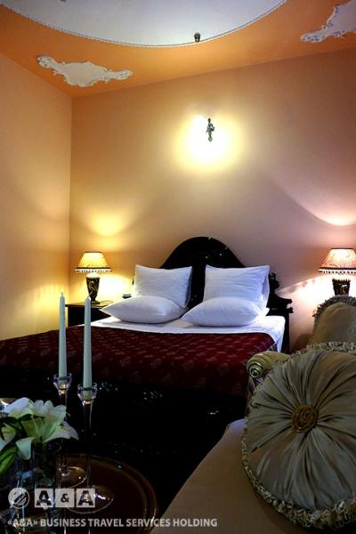 Отель Престиж, фото 1