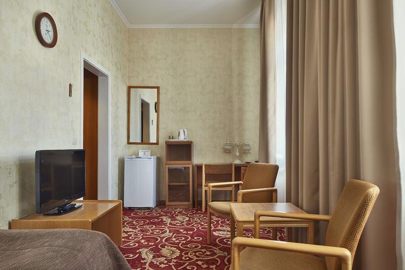 Отель Лефортово, категория стандарт single