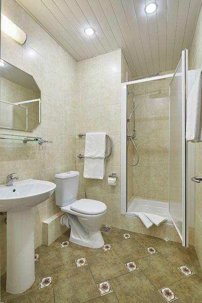 Отель Лефортово, категория стандарт  2-местный