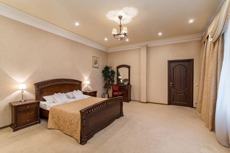 Отель Роял, категория президентский