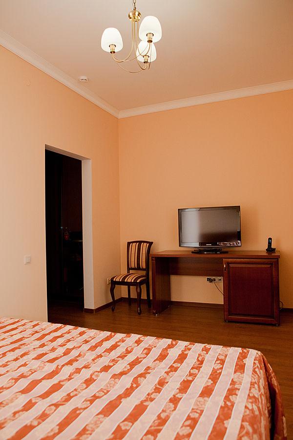 Отель Мальдини, категория стандартный эконом