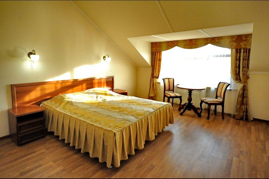 Отель Мальдини, категория стандарт