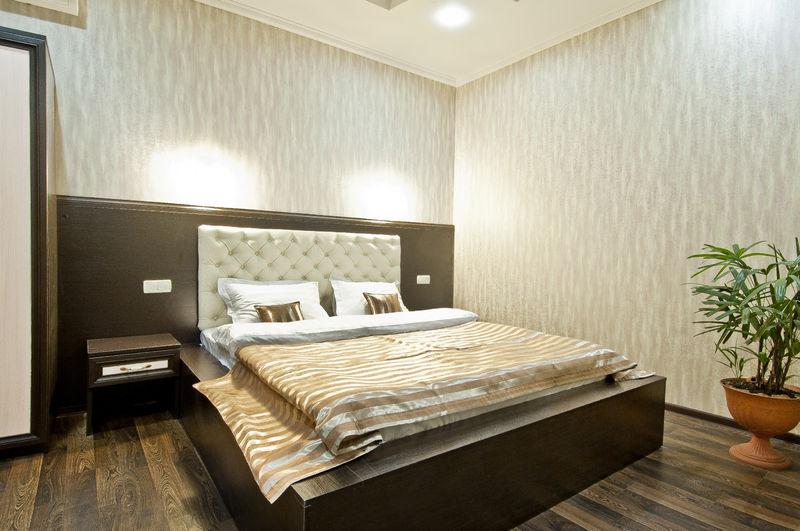Отель Аурелиу, категория бизнес стандарт