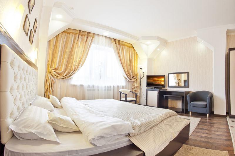 Отель Аурелиу, фото 1