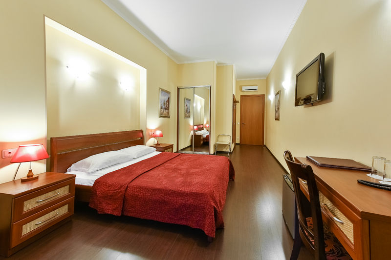 Отель Аллегро на Лиговском проспекте, категория стандарт