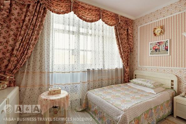 Отель Грин Хауз, категория 1-местный стандарт