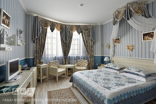 Отель Грин Хауз, категория 2-местный стандарт DBL