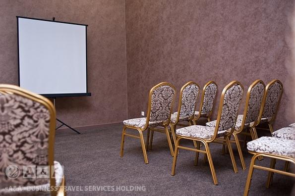 Отель Грин Хауз, фото 1