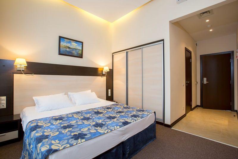 Отель Воронцовский, категория стандартный повышенной комфортности