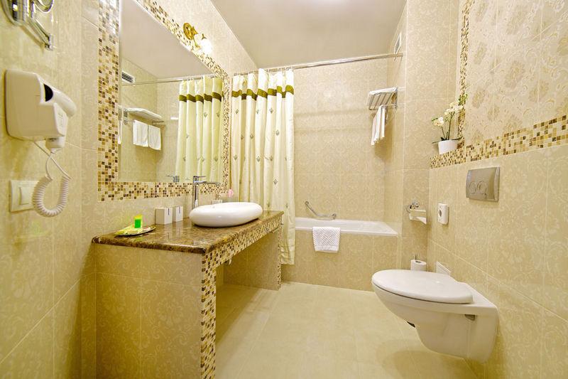 Отель Вилла Марина, категория комфорт 2-комнатный 2-местный