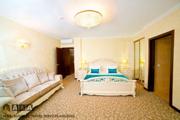 Отель Вилла Марина, категория апартаменты