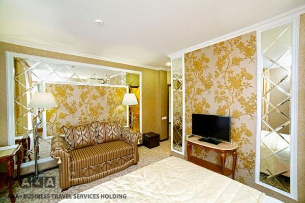 Отель Вилла Марина, фото 1