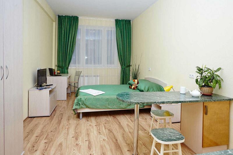 Отель Старгород, категория комфорт dbl