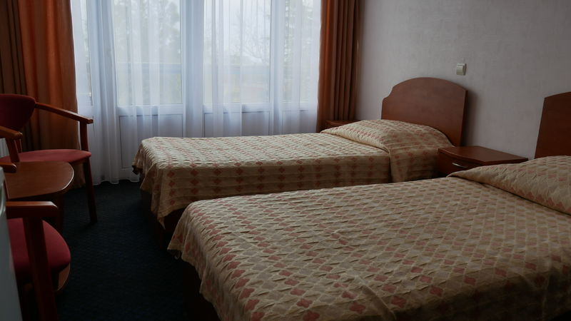 Отель Восход, категория 2-местный 2 категория