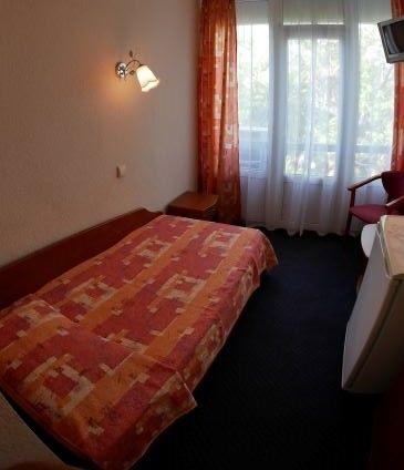 Отель Восход, категория 1-местный 2 категория