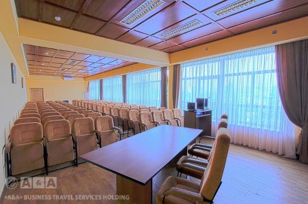 Отель Восход, фото 1