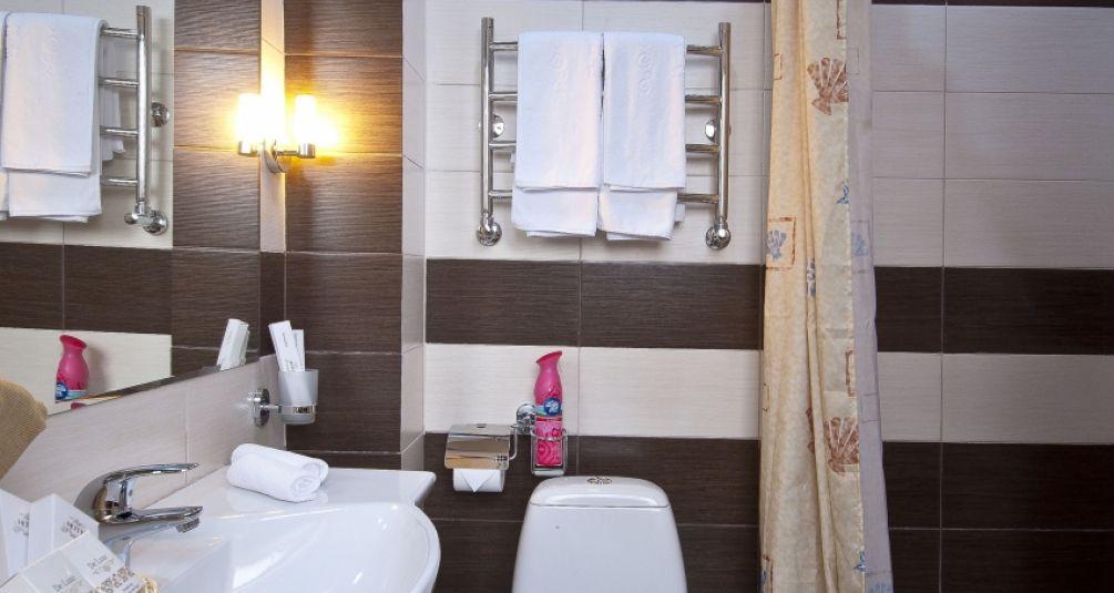 Отель Амичи Гранд Отель, фото 1