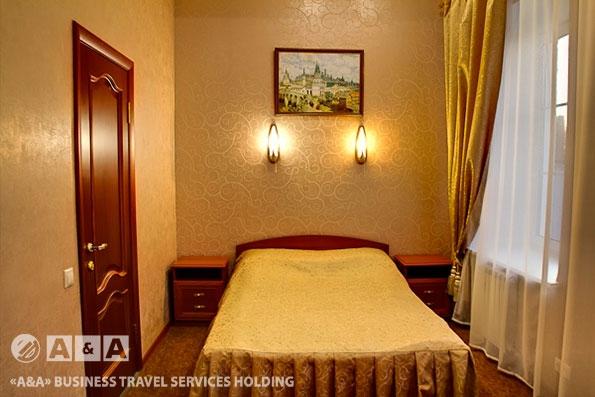 Отель Суворовская, категория 2-местный полулюкс
