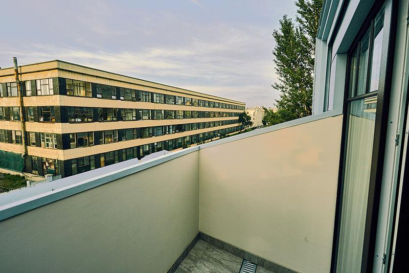 Отель Алфавит, категория комфорт +