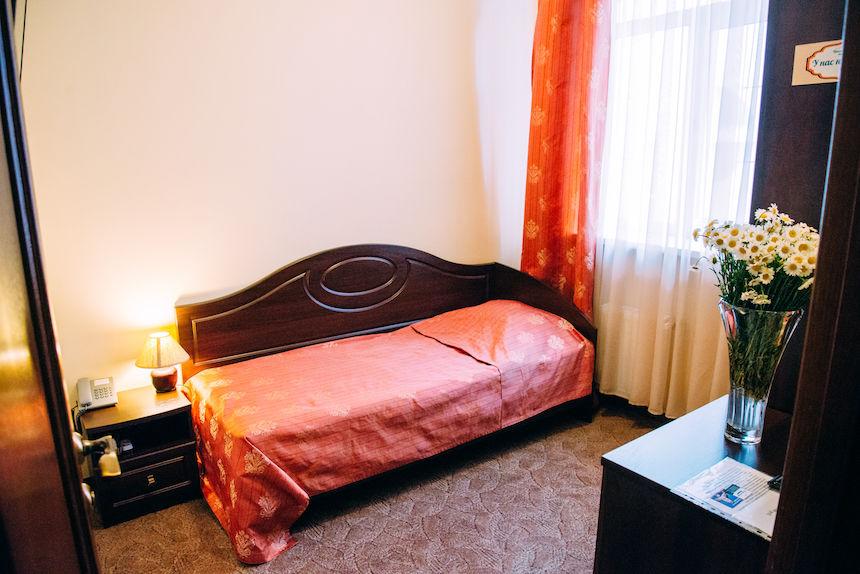 Отель Простые вещи, фото 1