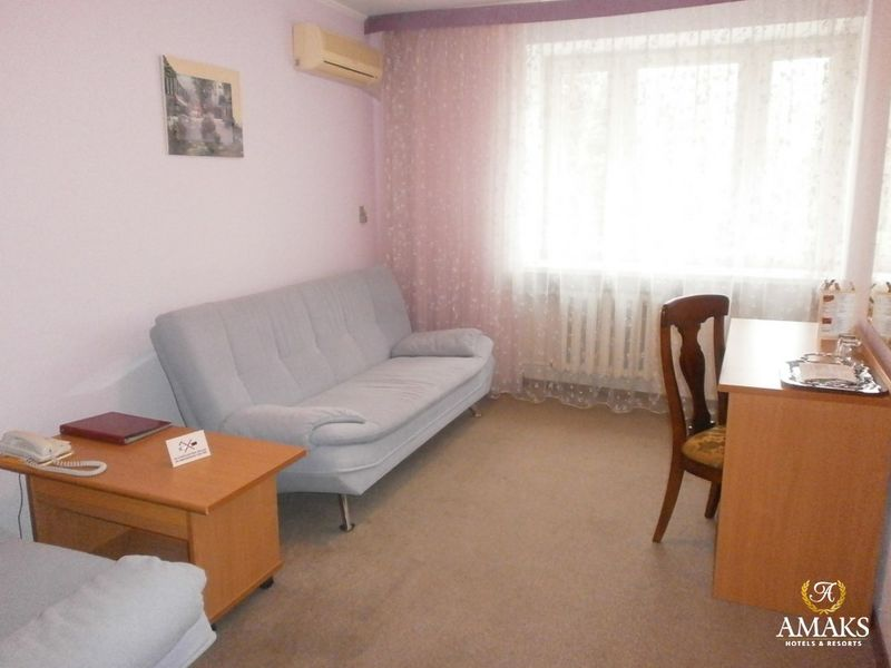 Отель АМАКС Юбилейная, фото 1