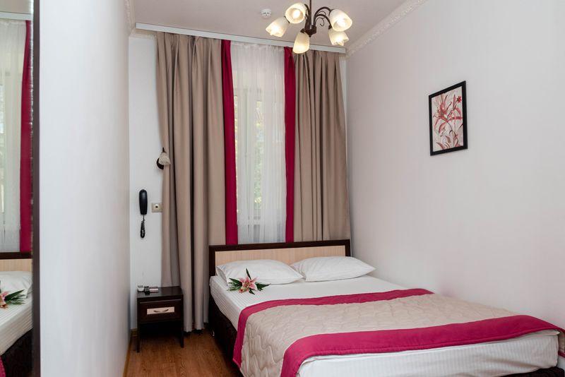 Отель Минима Белорусская, категория стандарт