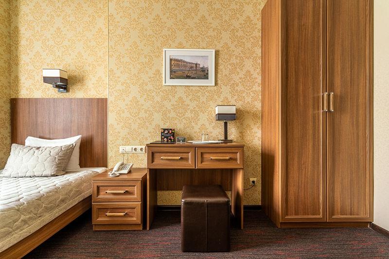 Отель Кравт, категория 1-местный