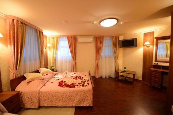 Отель На Ильинке, фото 1